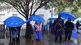 Take Five: Brextension, Brelection, Bremain