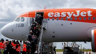 EasyJet adds Orly baggage connections with long-haul partners