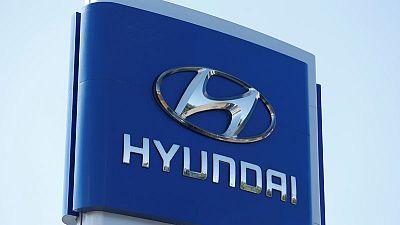 Hyundai to start autonomous sharing ride-sharing service in California
