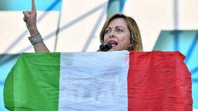 Umbria: Meloni, governo vedrà sconfitta