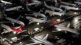 Boeing considered system redesign before accidents - NTSB report