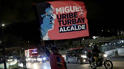 Colombian political clans seen set to win at Sunday's polls