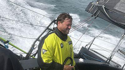 Thomson readies trans-Atlantic take-off in Vendee quest