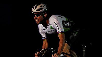 Cycling: Cavendish joins Bahrain Merida team for 2020 season
