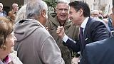 Umbria: Conte, non strumentalizzare voto