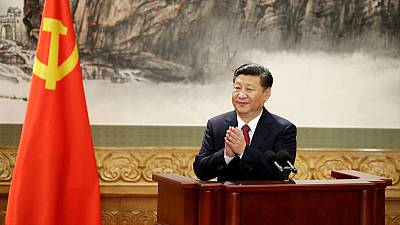 Amid crises, Xi seems set to uphold Party's rule at secretive China conclave