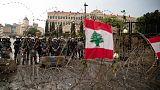 Hezbollah to speak on Lebanon crisis, S&P says saver confidence tested