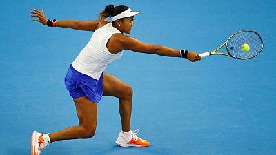 Osaka hopes format familiarity brings better result at WTA Finals