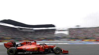 """F1, Leclerc """"decisivo partire davanti"""""""