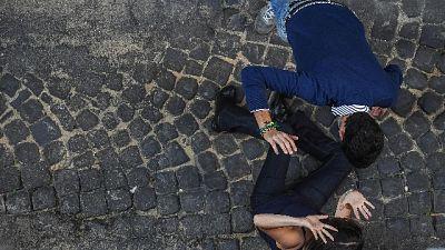 Studentessa denuncia stupro nel Milanese