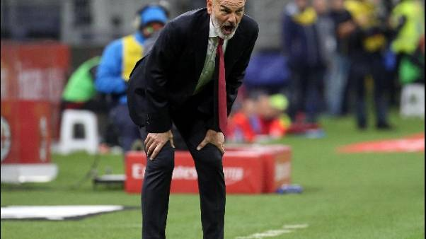 "Milan, Pioli ""vietati drammi e isterismi"