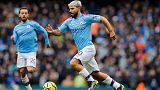 Second-half blitz helps Man City earn 3-0 win over Villa
