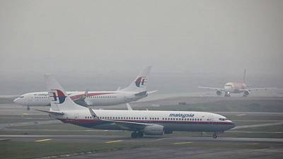 Qatar Airways, JAL among suitors for Malaysia Airlines - media