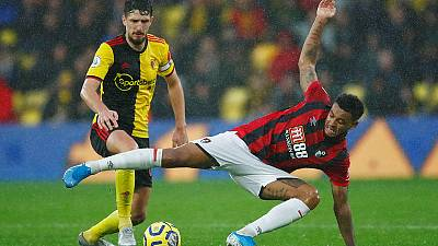 Foster's heroics see Watford hold Bournemouth to goalless draw