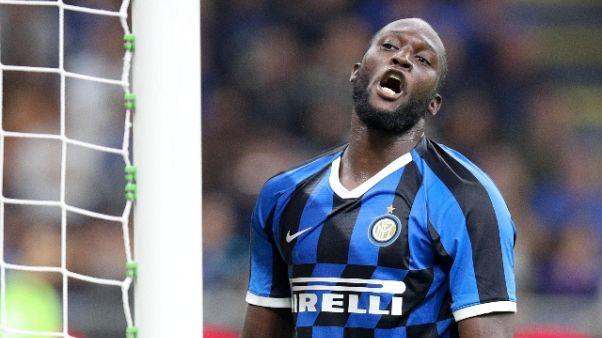 Serie A: Inter-Parma 2-2