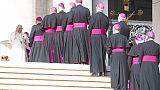 Sinodo: spiraglio per preti sposati