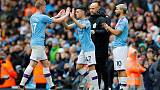 Man City close gap at the top, Pulisic treble helps Chelsea win