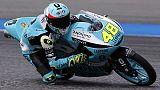 Moto3, Dalla Porta campione del mondo
