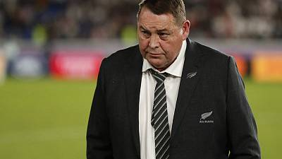New Zealand coach Hansen heading for the door as new era begins