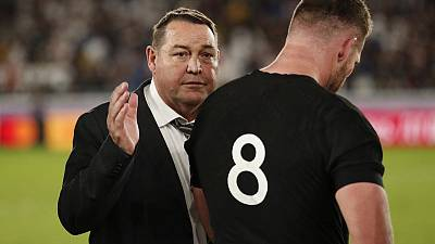 England did not sneak up on New Zealand, says emotional Hansen