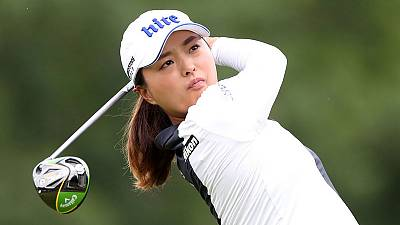 Korea's Ko named LPGA Tour Player of the Year after landmark season