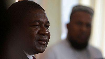 President Filipe Nyusi wins 73% of vote in election - election commission