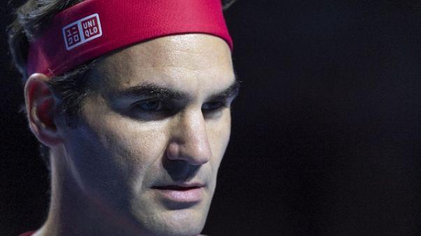 Federer, 10/a vittoria nella sua Basilea