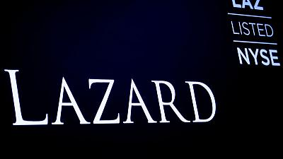Lazard appoints Girodolle CEO of Lazard France