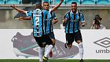 Gremio bounce back from Libertadores exit with 3-0 win