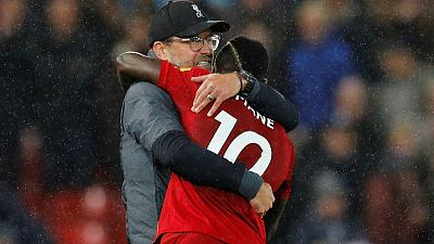 Klopp delighted as Liverpool show resilience once again