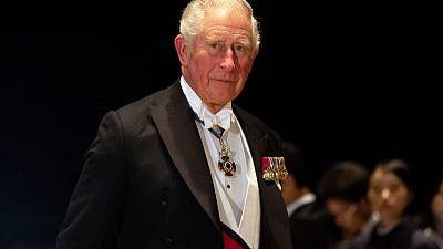 Prince Charles to visit India for second time in two years
