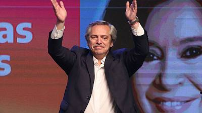 Alberto Fernandez: political broker to Argentina's main man