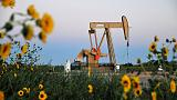 Small oil-and-gas companies get cold shoulder from large banks