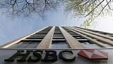 HSBC drops profit goal, warns of restructuring pain ahead as outlook darkens