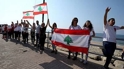 IMF stresses urgency of reforms in Lebanon to restore economic stability