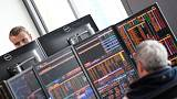FTSE 100 slips as HSBC sparks sell-off in banking stocks