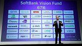 Softbank's Vision Fund pumps extra $655 million into Greensill