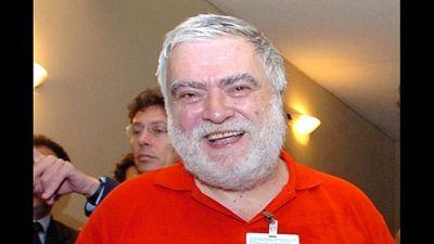 Morto il 'prete rosso' Eugenio Melandri