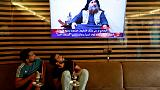 Afghanistan says death of IS leader delivers big blow to Afghan faction