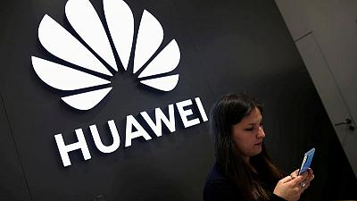 Britain still to decide on Huawei access - PM's spokesman