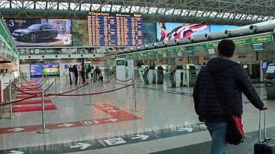 Bocciato raddoppio aeroporto Fiumicino