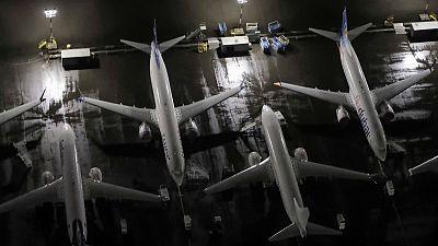 U.S. FAA sees need to raise standards for aeroplane pilot training around the world