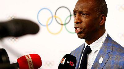 Athletics: Johnson urges quick return to training for Tokyo aspirants