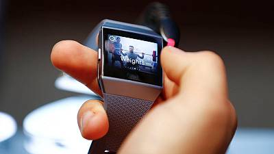Exclusive: Google owner Alphabet in bid to buy Fitbit - sources