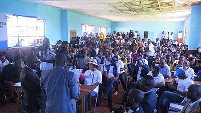 Tanganyika : la Journée des Nations Unies célébrée à l'Université de Kalemie