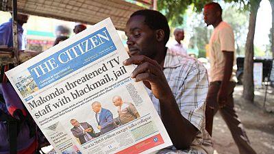 Tanzania: Climate of Fear, Censorship as Repression Mounts