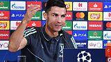 """Ronaldo """"quando smetto stacco tutto"""""""