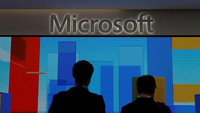Pentagon deal to boost Microsoft's position in cloud computing - analysts