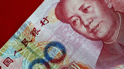 China lifts yuan midpoint to strongest level in over two months