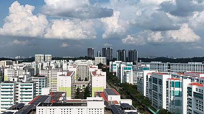 Singapore to stick with natural gas power for time being, expand solar use